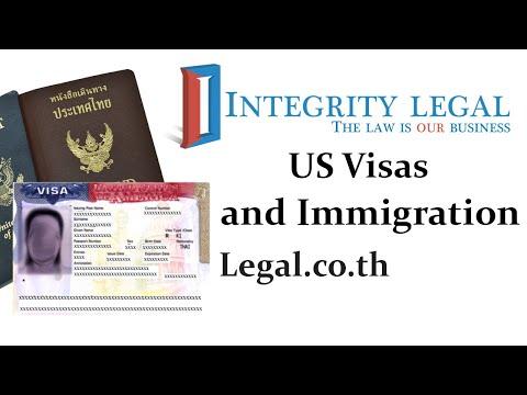 American Tourist Visa Denial At The US Embassy In Laos