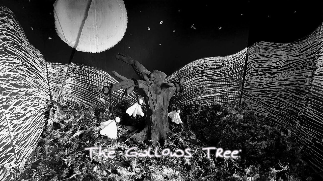 Music video: The Gallows Tree: Part I Lullaby