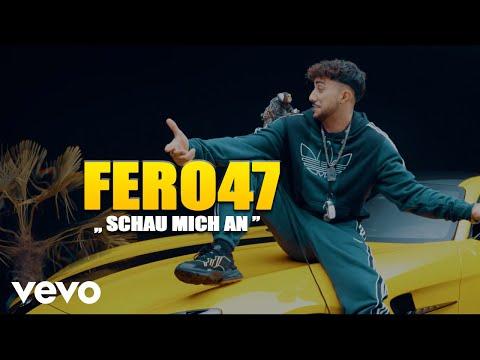 Смотреть клип Fero47 - Schau Mich An
