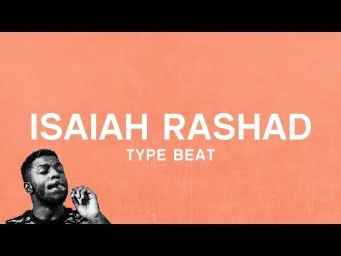 Isaiah Rashad x SZA Type Beat - Cliffs (Prod. by TheRealAGE) | Soulful Lofi Hip Hop Instrumental