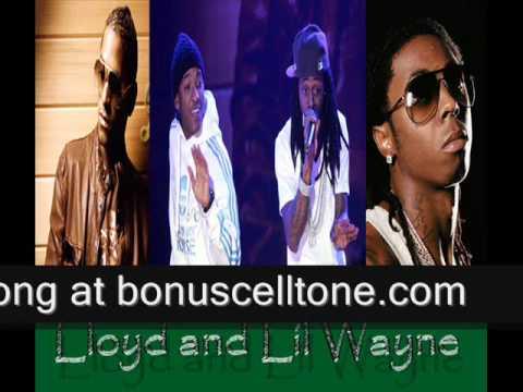 Lloyd ft. Lil Wayne, Pusha + Lyrics