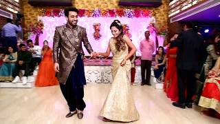 Best Wedding Dance video On Khaab Song By Gaurav 4k Quality