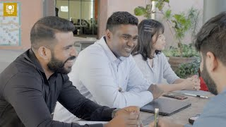 Master of Management at Curtin   The course for emerging leaders