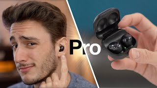 Test Galaxy Buds Pro - Un grand oui !