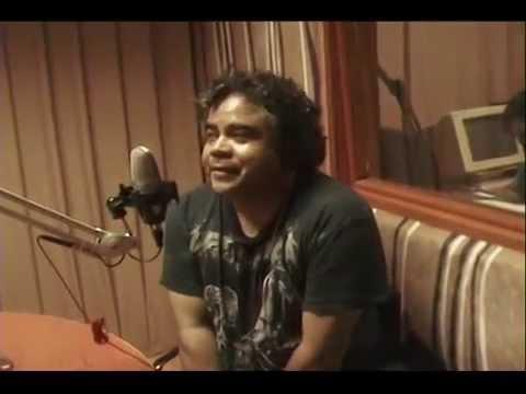 Entrevista a Alan Hernandez, Radio Universidad, Por Las Calles de S.L.P. 27/Jun/2014