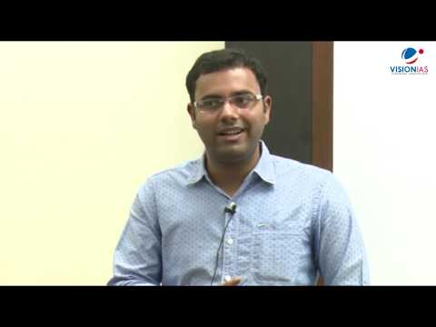 Toppers' Talk with Ashish Tiwari AIR-06, CSE 2015