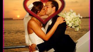 Простая обработка фотографии в Photoshop (Свадьба)