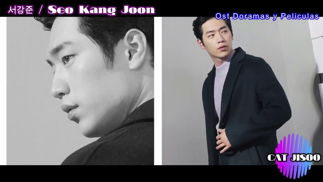 jtbc Dating seul SEO Kang Jun