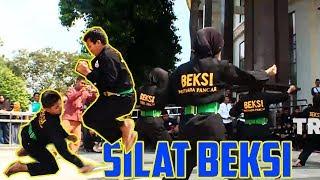 SILAT BEKSI, Bela Diri Khas Betawi yang Eksis Hingga Kini | RAGAM INDONESIA (28/01/20)