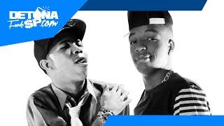 MC Magrinho e MC Delano - Mistura Gostosa (DJ Carlinhos da SR)