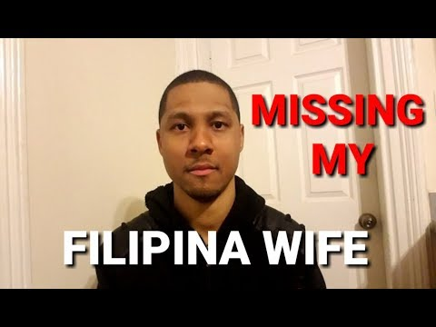 4 Months as A Widower - Missing My Filipina Wife