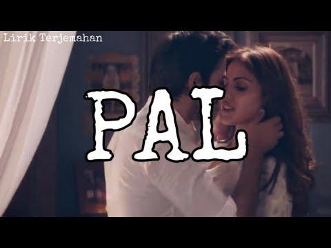 Lirik Lagu Pal (Terjemahan Bahasa Indonesia) Arijit Singh, Shreya Ghoshal