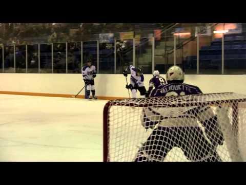 Men's Hockey - UOIT vs Western