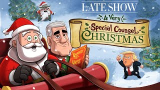 A Very Special Counsel Christmas