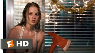 P2 (7/10) Movie CLIP - Blue Christmas (2007) HD