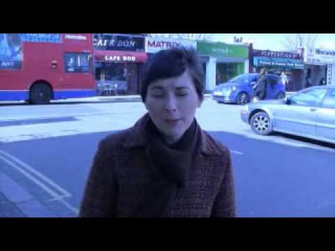 Caroline Pidgeon on transport