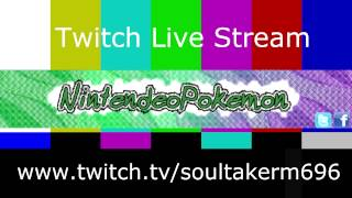 New Years LiveStream 11:00 Eastern Time Zone