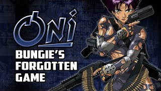 Oni Review (Bungie's Forgotten Game)