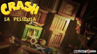 Crash Bandicoot - Pelicula/Movie | Español | HD