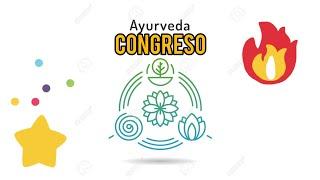🔥 Congreso de Psicooncologia - Charla sobre Medicina Ayurveda