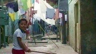 Movimento de Defesa do Favelado 1994