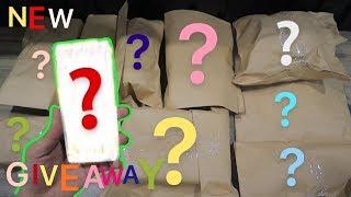 Unboxing MISTERY BOX HARGA 1.500.000 JUTA RUPIAH ( +GIVEAWAY SEMUANYA)