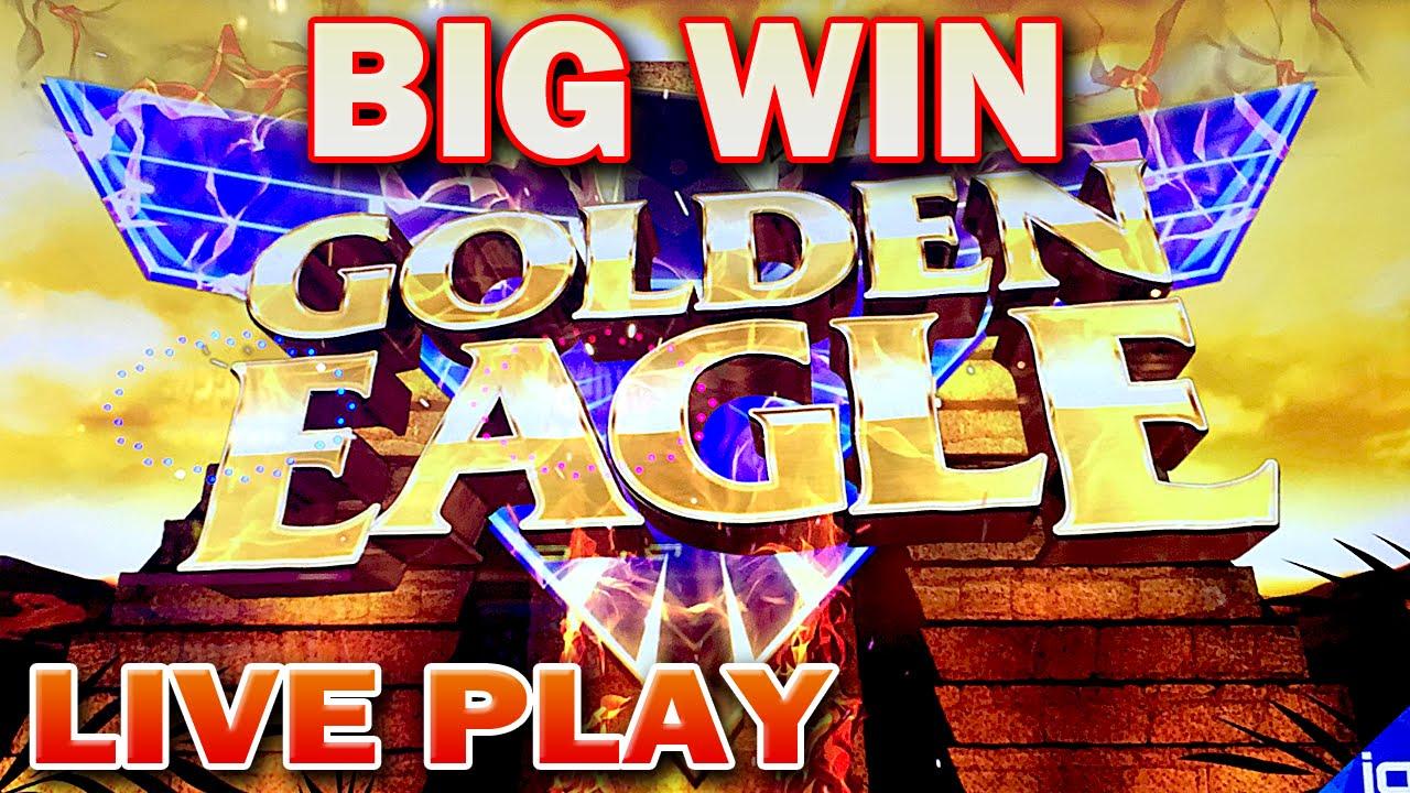 Golden Eagle Slot