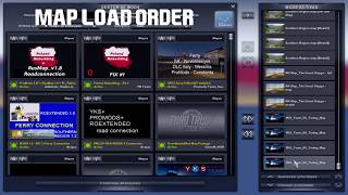 """ETS 2-Another Amazing """"MAP COMBO"""" Load Order*Read Description*"""