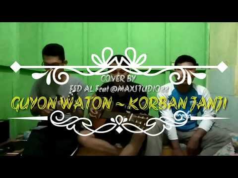 guyon-waton---korban-janji-(fsd-al-ft-maxstudio-cover)