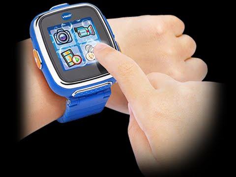 Kids Smartwatch - Review and Unboxing