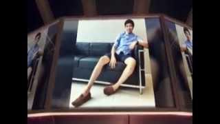 Repeat youtube video Kimpoy Feliciano - I'll Be Your Hero