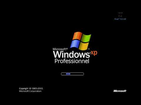 comment va formater un pc avec windows xp youtube. Black Bedroom Furniture Sets. Home Design Ideas