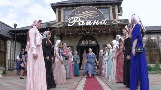 Очень красивая свадьба в Чечне. 23.07.2016. Видео Студия Шархан(, 2016-08-05T08:16:50.000Z)