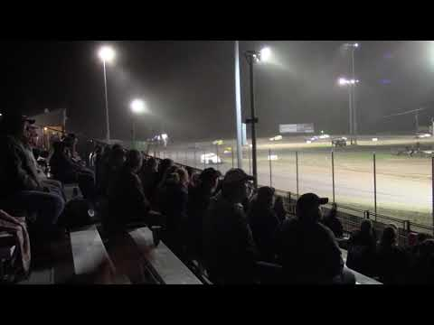 B mod feature 6/6/18 Merritt Speedway