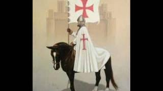 Les pauvres chevaliers du Christ