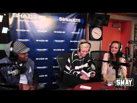 Jenny McCarthy Breaks Down Finding your Best Lover & Soulmate Through Astrology