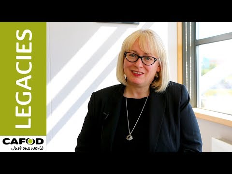 Solicitor's top five will-writing tips | CAFOD
