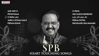 SPB Heart Touching Songs | A Musical Tribute to S.P. Balasubrahmanyam Garu | #SPBLiveson