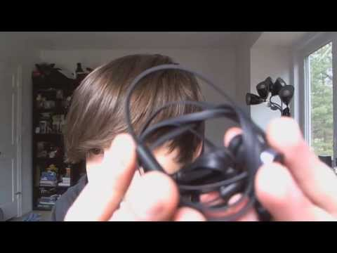 Nexus 4 Headset W/ Microphone! | Unboxing & Review!