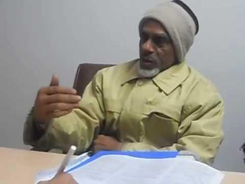 Vision 2026 : Prof KA SIDDIQUI Hasan with Asia Times