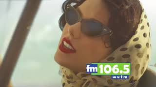 FM 106.5 - More Music • More Variety!