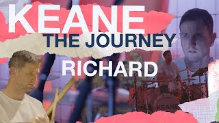 Baixar Keane – Cause and Effect: The Journey Episode 4 – Richard