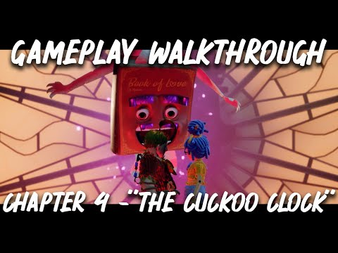 """Download It Takes Two - Chapter 4 """"The Cuckoo Clock"""" 
