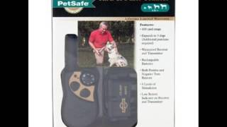 Petsafe Yard & Park Remote Dog Trainer, Pdt00 12470