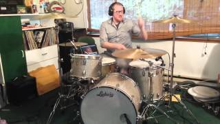 Nathan Sykes - Kiss Me Quick Drum Cover