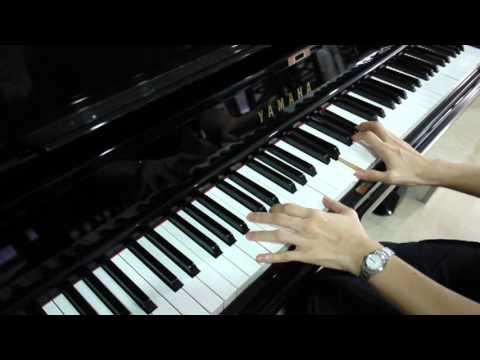 【tasha-(yoon-mi-rae)---haru-haru-하루-하루】piano-cover