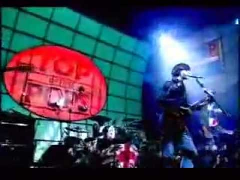 The Libertines - Don't Look Back Into The Sun ( Live at Top Of The Pops ).mp4