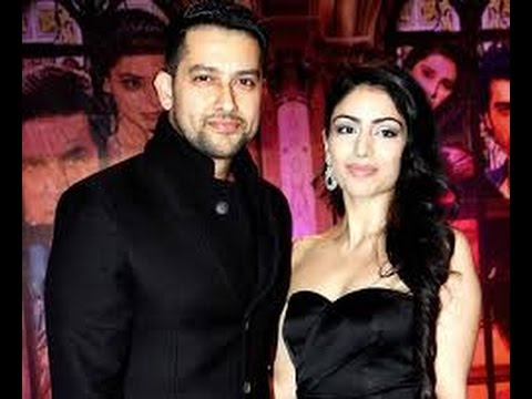 Aftab shivdasani wife and kids