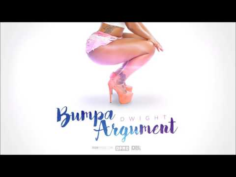 (Antigua Carnival 2016 Soca Music) Dwight-Bumpa Argument