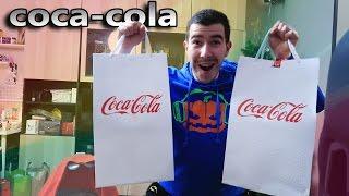 Coca-Cola Завезла!!!!! - Влогодекабрь